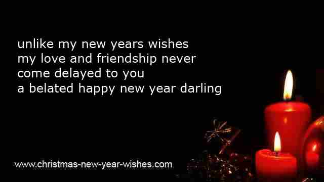 hilarious belated new year wishes