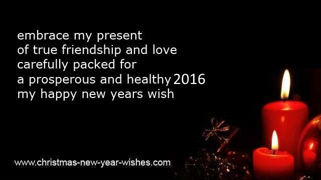 top new year greetings